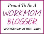 workingmother.com's badge