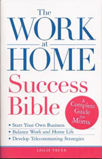Work At Home Success Bible