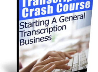 Transcription Crash Course