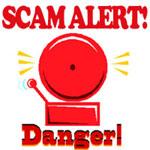 """Scam Alert: Email Scam """"par time job offer"""""""